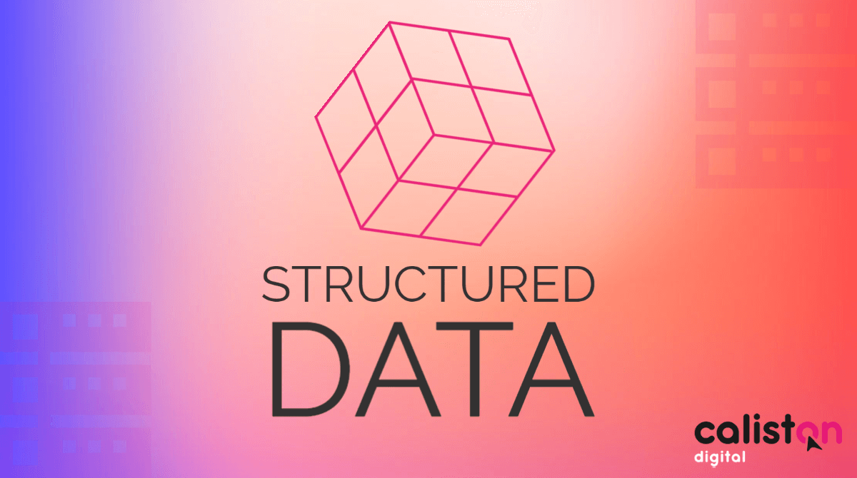 SEO, Stuctured Data & The Future