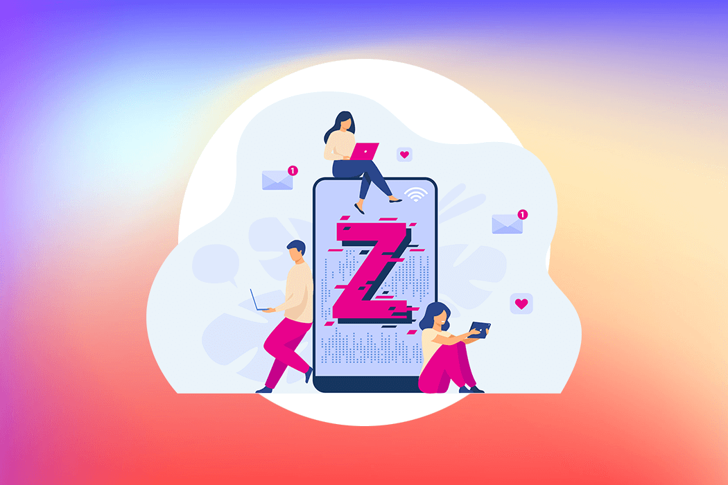 Generation Z: How to market to the young generation?